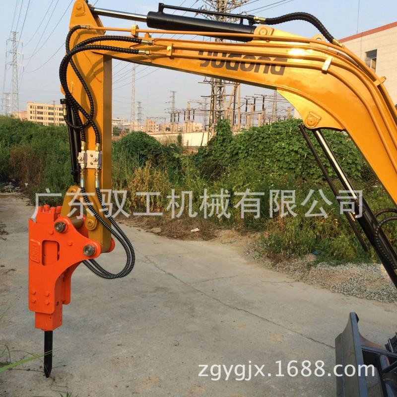 驭工厂家直销市政工程挖微型挖掘机团购价只要12.6万