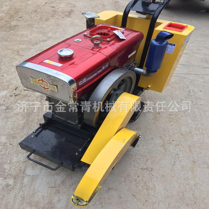 长期供应HQS500C型 柴油混凝土路面切缝机 型号全欢迎选购