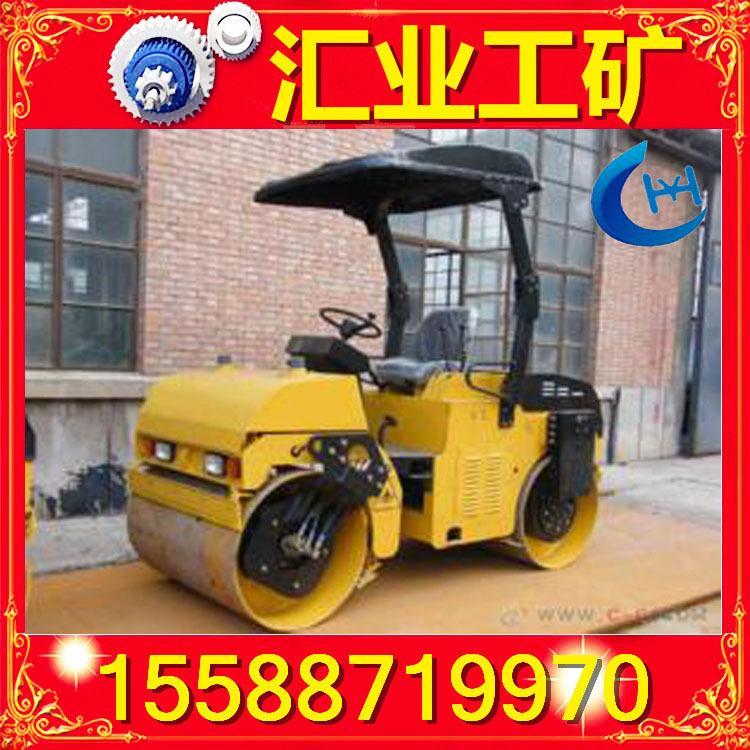 常年供应3T-II型手扶钢轮压路机 各种小型压路机 振动型