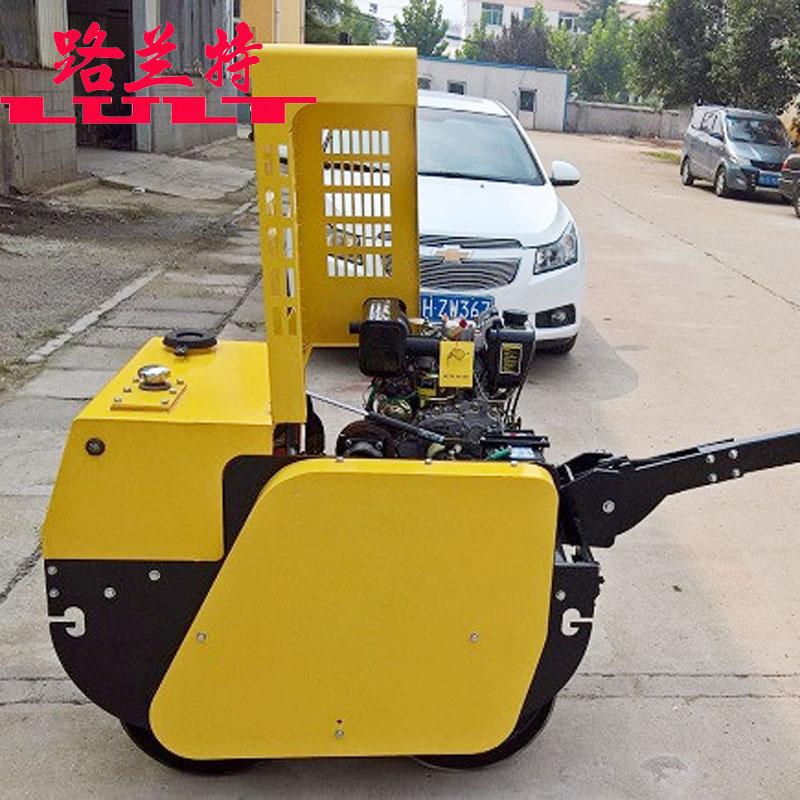 小型压路机|小型碾压机|手扶式压路机|双轮手扶压路机