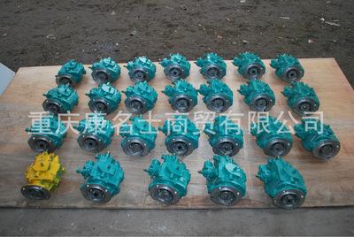 3655889高压油泵NTA855-C400稳定土拌和机高压油泵调校