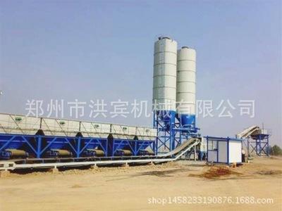 稳定土厂拌设备|稳定土拌合站拌和站|稳定土搅拌站砼站