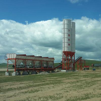 配料精度高 加工定制稳定土厂拌设备 供应稳定土厂拌设备 价格低