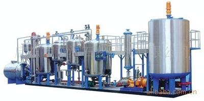 【厂家生产】供应sbs改性沥青成套设备