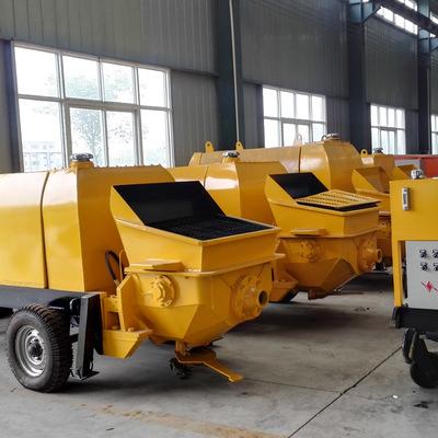 厂家销售 隧道用YSP-6液压湿喷机 高效混凝土液压湿喷机