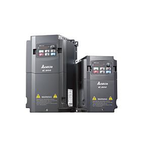 台达C200系列 劲智型控制型变频器 台达变频器