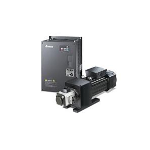 台达HES系列 伺服油电节能系统 台达变频器