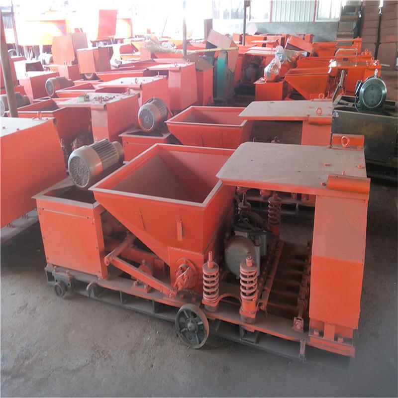 热销预应力空心板挤压成型机 预制板挤出机型号 水泥挤出机报价
