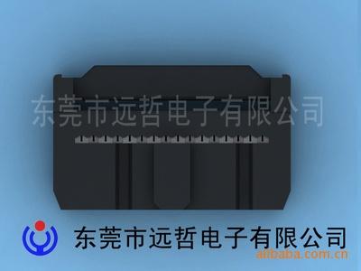 厂家供应IDC, 2.54/2.0等联接器
