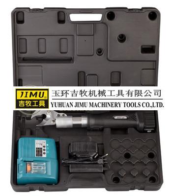 ES-32K 充电式液压电缆剪刀 电动式线缆切刀