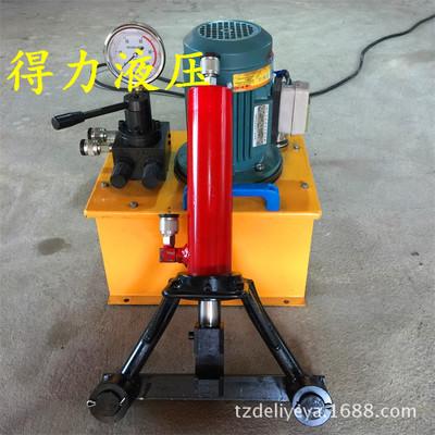厂家直销 批发 质量保证 现场施工 桩头钢筋弯曲机 调直机