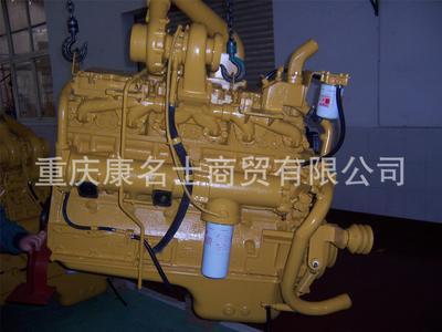SO16060柴油机中修履带式装载机NT855-C280康明斯发动机