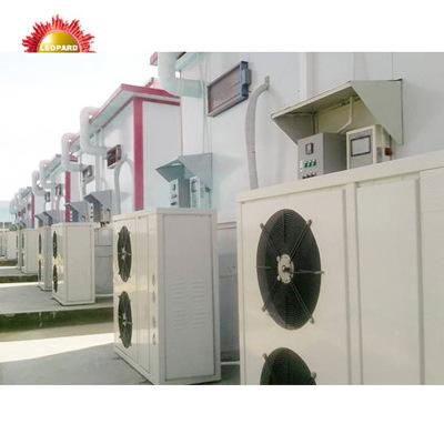 厂家直销 乐普纳空气能热泵烘干机 高效节能烘干设备优质供应