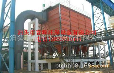 35T精炼炉车间除尘器脱硫塔湿电除尘设备厂家方案