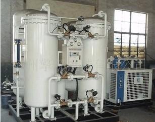 熔铝精炼剂 喷粉罐 精炼罐 氮气除渣精炼用制氮设备