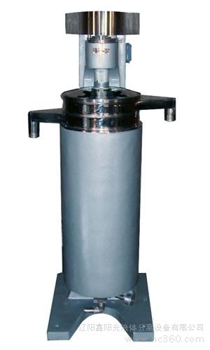 供应鑫阳光GF105管式脱皂机