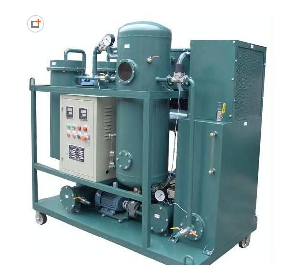 通瑞牌 变压器绝缘油脱色脱酸再生滤油机 绝缘油再生滤油机