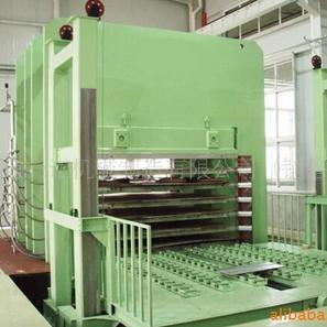 一诺 橡胶机械(平板硫化机、炼胶机等)