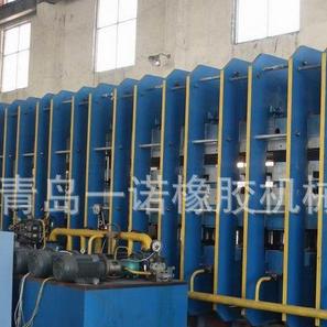 橡胶机械 平板硫化机 双辊炼胶机等