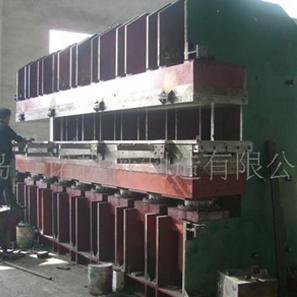 供应 一诺 胎面硫化机,橡胶机械