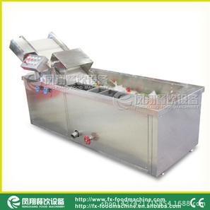 重庆洗菜机 叶类菜清洗机 饵子清洗机 臭氧洗菜机