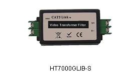 超高耐压视频隔离滤波器 视频信号滤波器 专业厂家生产
