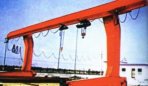 ML电动葫芦门式起重机 二手龙门吊
