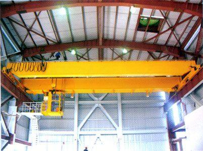 LH型电动葫芦桥式起重机 二手龙门吊