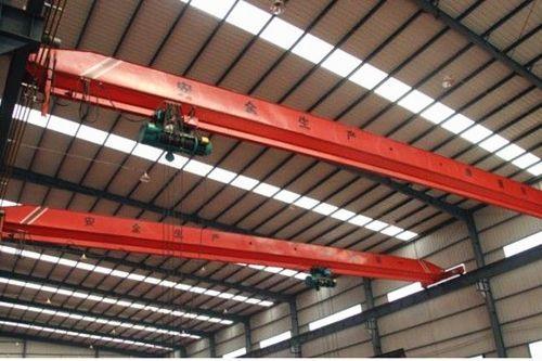LDy型冶金单梁起重机 二手龙门吊