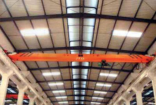 LB(LBD)型防爆电动单梁桥式起重机 二手龙门吊