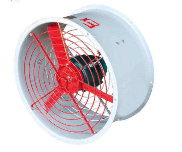 广东清远CBF系列防爆轴流通风机 防爆风机 专业生产各类风机 厂家直销