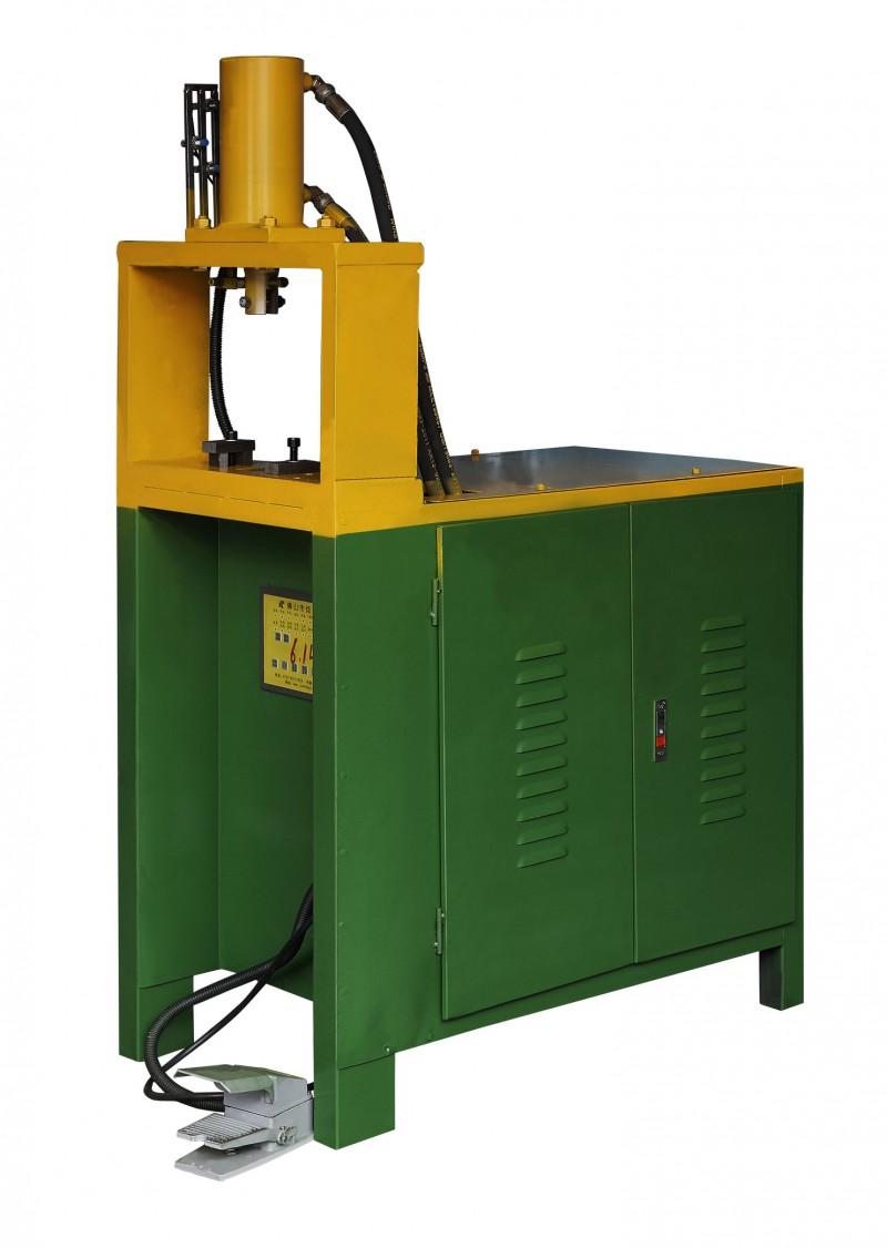 缩管机厂家不锈钢管缩口机设备模具定制
