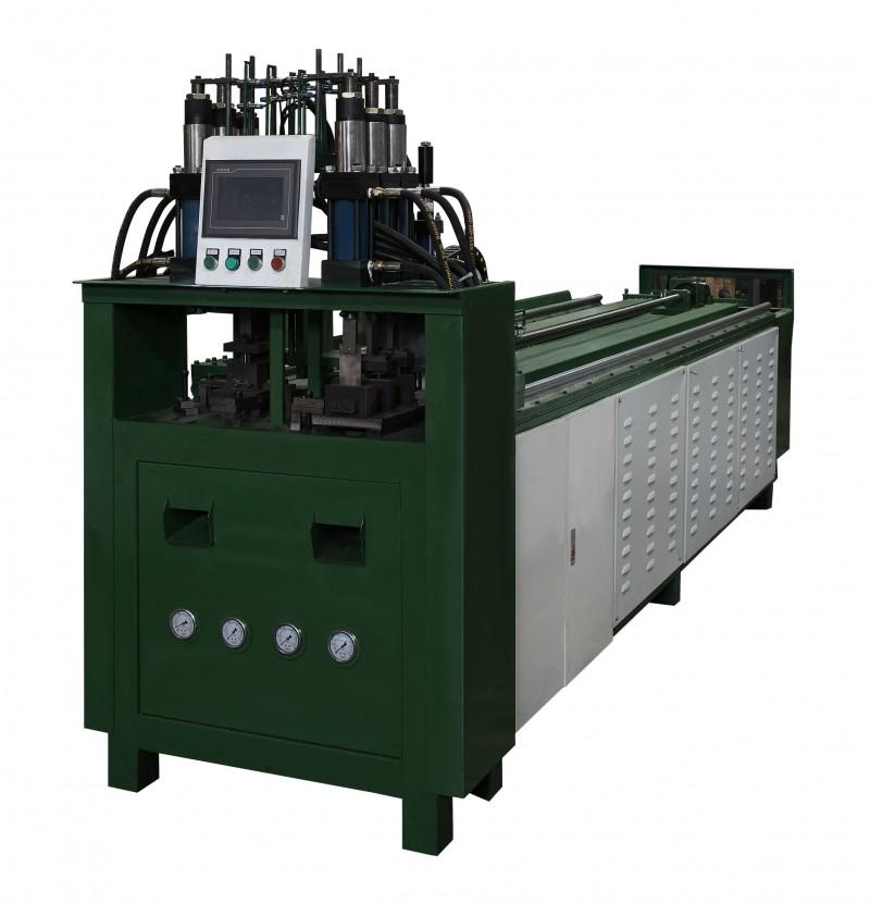 全自动数控冲孔机厂家自动打孔机模具