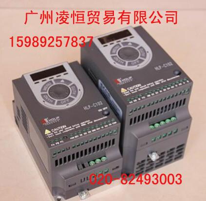 HLP-C10202D243 2.2KW 380V特价代理海利普变频器