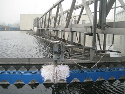 厂家直销水处理毛刷|污(脏)水处理毛刷|污(脏)水厂处理毛刷|