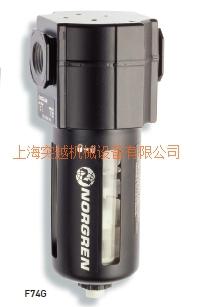 上海现货诺冠过滤器F64H-NNN-AD0