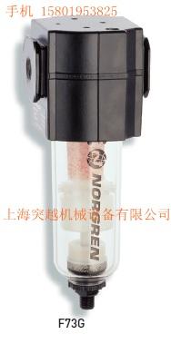 上海供应诺冠F73G-2GN-AD3 过滤器正品保证
