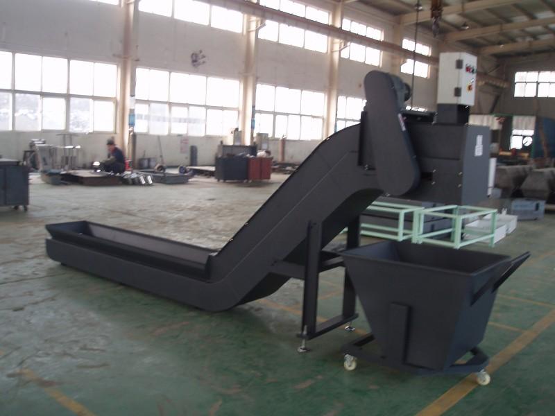 机床排屑机厂家直销|数控车运销器上门测量