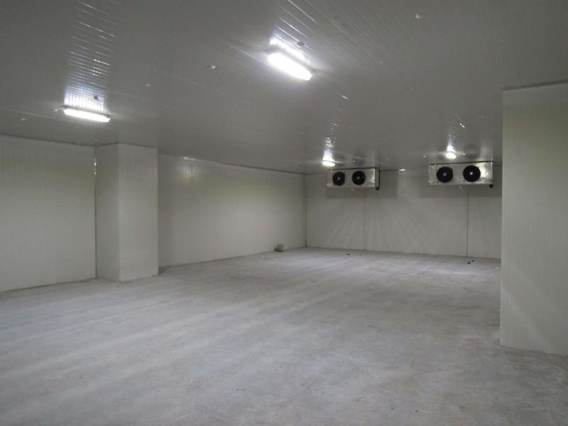 火锅店建一个冷库需要多少钱?