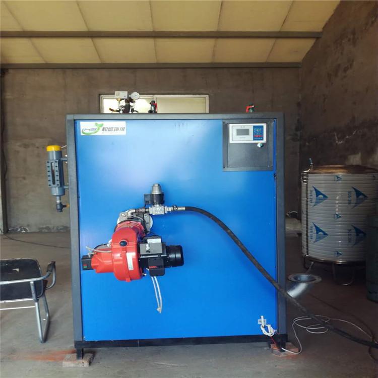 300kg豆腐锅炉 燃气蒸汽发生器 各种蒸汽机 燃气蒸汽锅炉