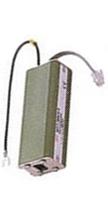 以太网信号防雷器RJ45S-E100/4-B