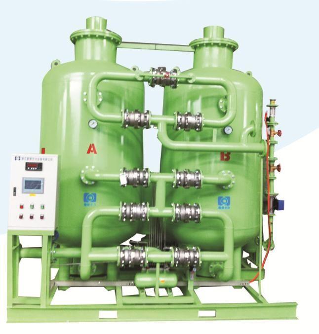 QBN变压吸附氮气设备,常温变压吸附空分设备,浙江制氮机,杭州制氮机