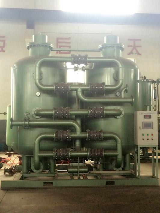 QBN变压吸附氮气设备,常温变压吸附空分设备,制氮机品牌