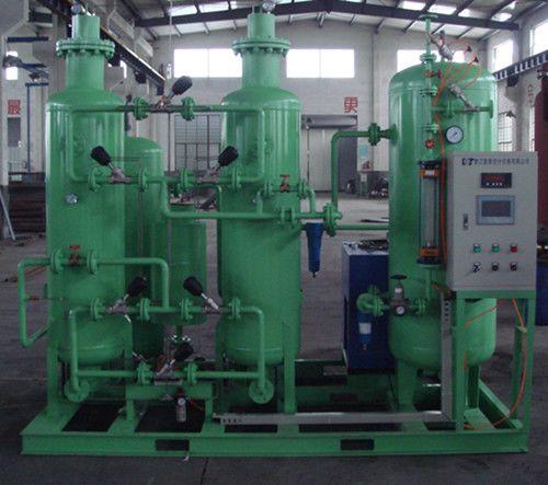 QBN变压吸附氮气设备,小型制氮机