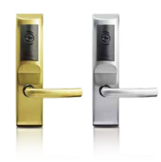 英格索兰五金CISA奇萨MIFARE酒店电子锁