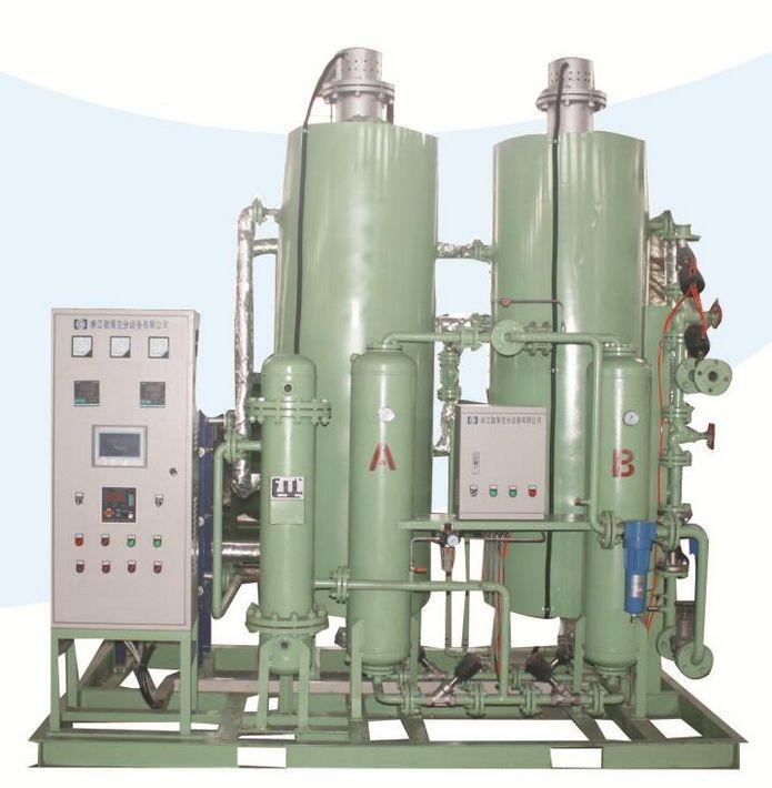 QCP型氮气纯化设备,空分设备厂家,广东制氮机