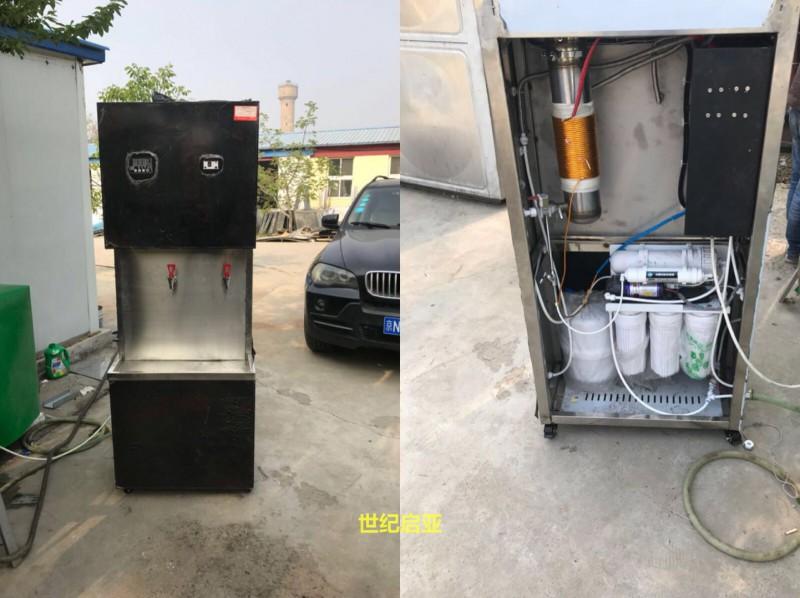 电磁开水器与电开水器的区别质量要求与价格相比