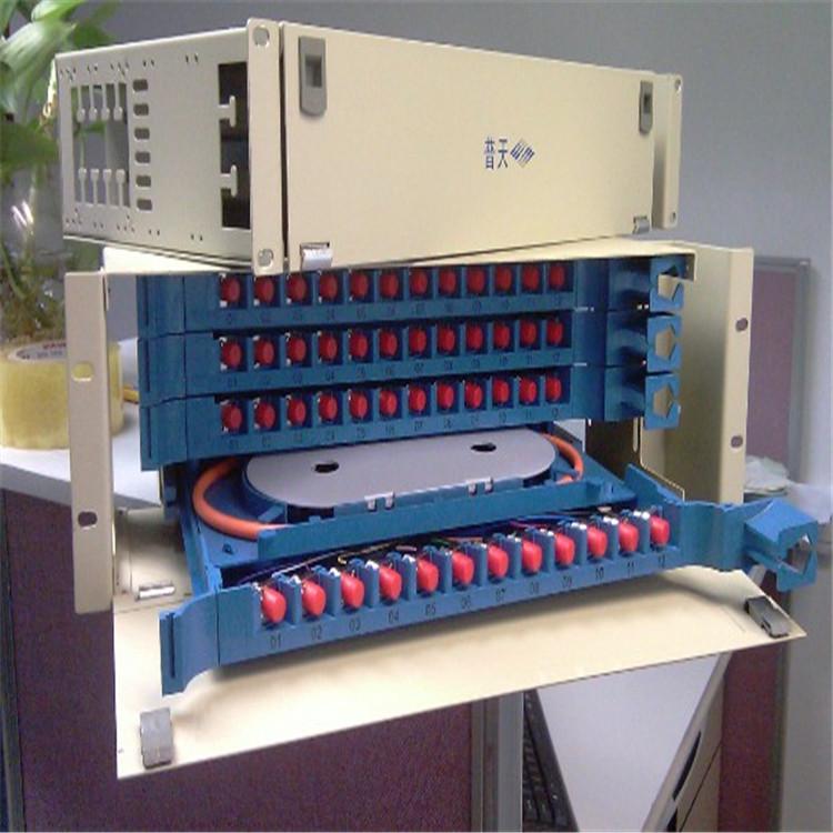 普天ODF光纤配线架质量保证,价格实在