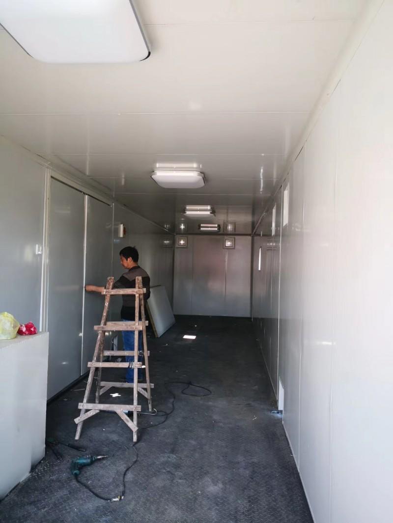 专业出售集装箱储运设备,二手冷藏集装箱,各类尺寸设备集装箱定制
