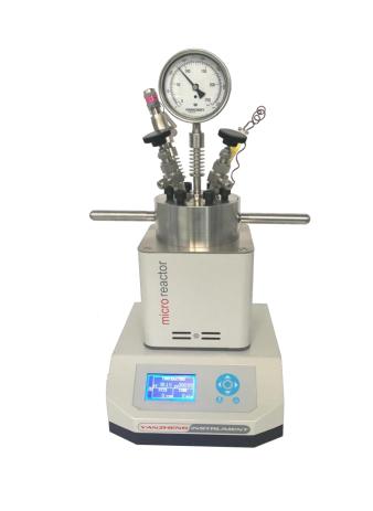 微型高温高压反应釜(磁力搅拌)YZPR-100